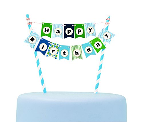 Top 10 recommendation birthday cake topper for boys 2020