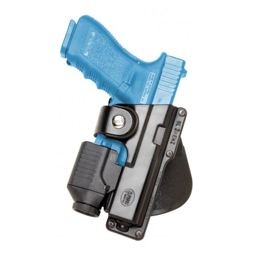 Standard Left Hand Paddle Holsters - 8