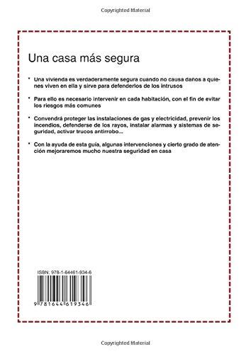 Una casa más segura (Spanish Edition): FRANCESCO POGGI ...