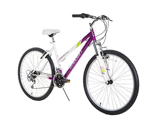Womens 21 Speed Mountain Bike - 1