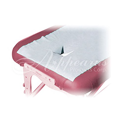 """10 Pcs 71""""x31"""" Disposable Breathing Massage Table Bed Cover"""