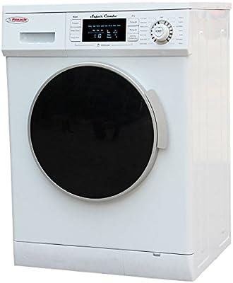 Amazon.com  Equator Advanced Appliances Super Combo Washer-Dryer ... 0250e8867