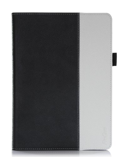 ProCase Apple iPad Air Keyboard Case - Premium Muti-angle