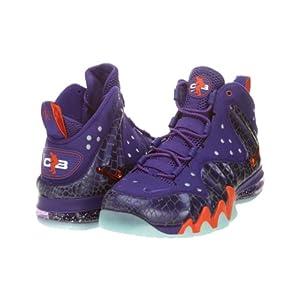 Nike Barkley Posite Max Phoenix Suns Court Mens