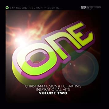 one christian musics 1 charting inspirational songs v2