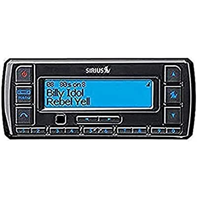 Sirius XM Stratus 7 replacement receiver SSV7 no accessories !!!: Car Electronics