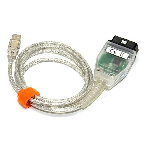 Aidixun INPA Cable Compatible for BMW E Serials, Work with ISTA SSS NCS  Coding Winkfp Programing