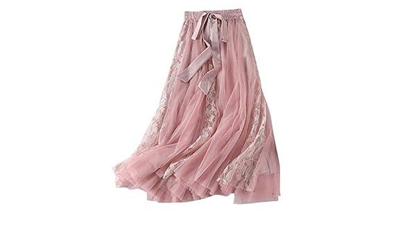 ☛ Falda elástica en la Cintura y Falda de Hada y Nieve, para ...