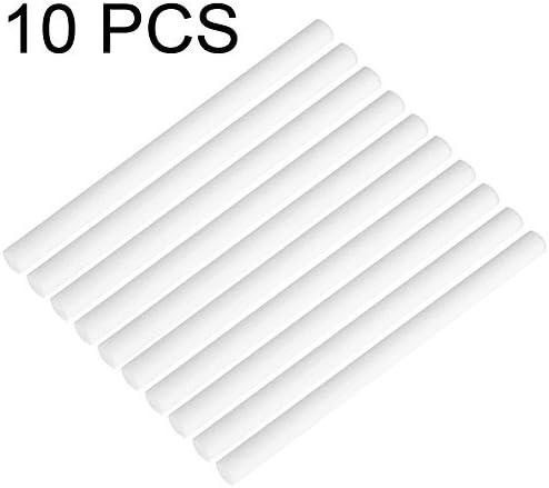 10 Pcs Filtros de Humidificador Palos Reemplazos de Mini Personal ...