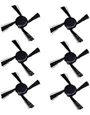 Want Want Lin Zijborstels voor Neato Botvac D-serie D3 D4 D5 D6 D7 D70E D75 D80 D85 Robot stofzuiger onderdelen