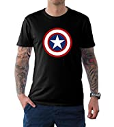 Decrum Super Hero Hollywood Movie T-Shirt Collection - Premium Quality
