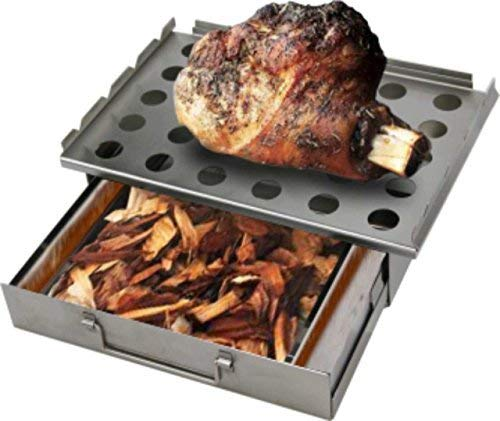 Man Law BBQ Products MAN-5GT1 Multi-Function Grill Topper