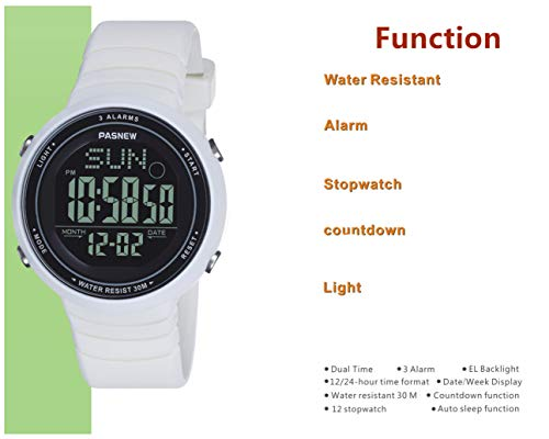 Buy female sports watch
