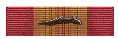 (Vanguard RVN Vietnam Armed Forces Gallantry Cross Ribbon Unit With Palm)