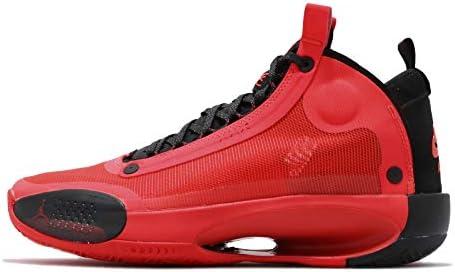 エアジョーダン XXXIV PF 34 メンズ バスケットボール シューズ Air Jordan XXXIV PF Infrared 23 BQ3381-600 [並行輸入品]