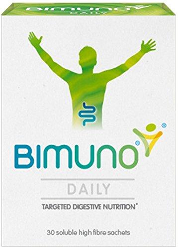 Bi2Muno Prebiotic Food Supplement 30 Sachets (Pack of 2)