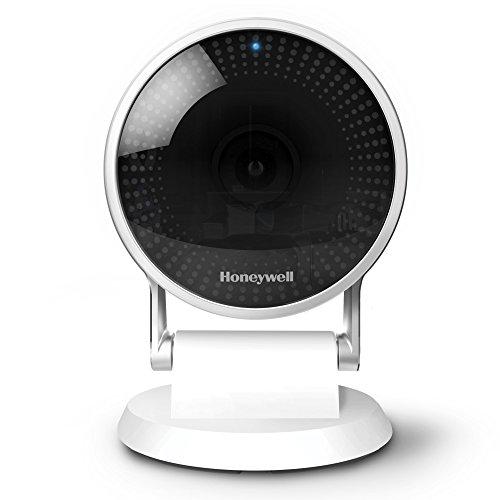 Honeywell Lyric C2 indoor Wi-Fi camera tabletop or wall mount (RCHC4400WF)