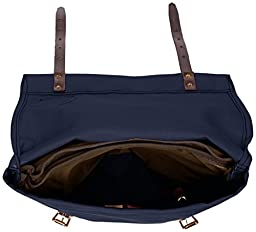 Duluth Pack Laptop Scout Pack, Navy, 16 x 14-Inch