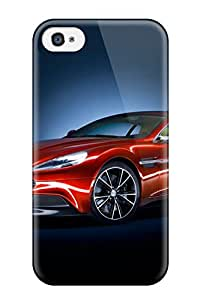 High Quality FxyOAYd11115xWXly Aston Martin Vanquish 23 Tpu Case For Iphone 4/4s