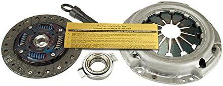 exedy Kit de embrague para 86 – 98 Nissan 200SX NX 1600 Pulsar Sentra 1.6L