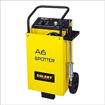 SOLARY A6 Spot Welding Machine 2000A Car Dent Puller Dent pulling machine Spotter welders 220V