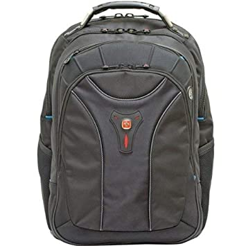 accb5eeff8 Wenger 600637 CARBON 17 quot  MacBook Pro Backpack