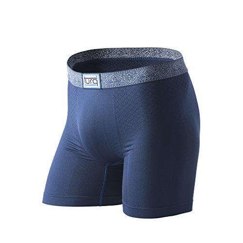 Turq Performance Underwear, Stoked, Medium / 32-34, Algerian Vibe Indigo