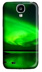 Samsung S4 Case Antarctic Green 3D Custom Samsung S4 Case Cover