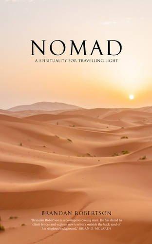 Nomad spirituality travelling Brandan Robertson product image