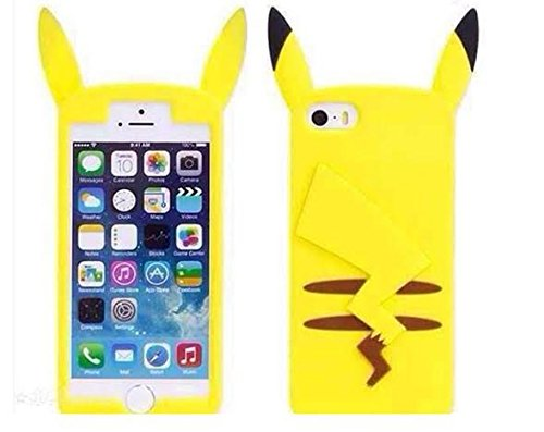 iphone cases pokemon