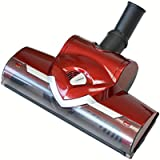 EZ SPARES 1 1/4 inch(32mm) Universal Vacuum Cleaner Brush Head Fits All Vacuum Brands,Such as Hoover, Bissell, Eureka, Royal, Dirt Devil,Kirby, Rainbow Kenmore,Electrolux, Panasonic