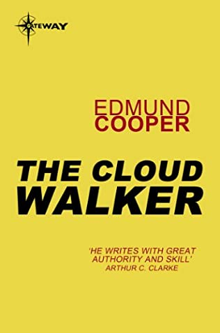 book cover of The Cloud Walker