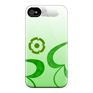 Hot Tpye Latest 5 Case Cover For Iphone 4/4s