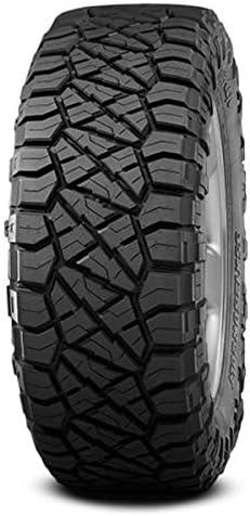 NITTO RIDGE GRAPPLER All Terrain Radial Tire-305//70-16 121Q