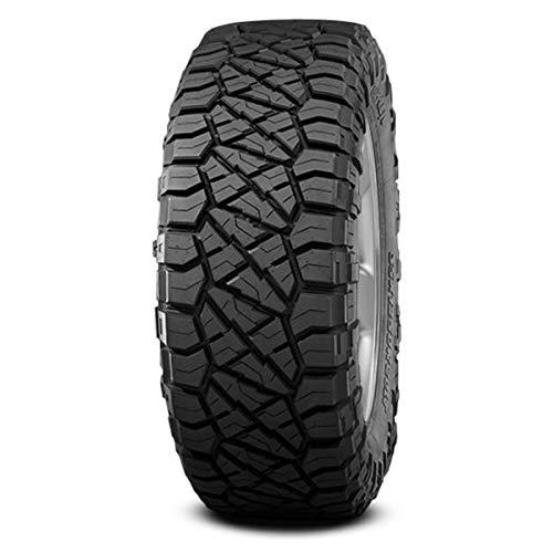 Terrain Radial Tire-265//50-20 111T Nitto RIDGE GRAPPLER All