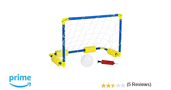 ColorBaby - Portería waterpolo CBtoys (42684): Amazon.es: Juguetes ...