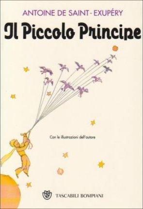 Il Piccolo Principe(Paperback) - 2002 Edition