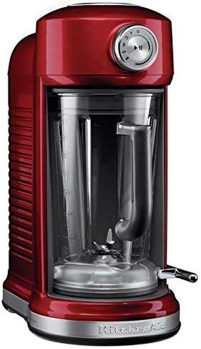 KitchenAid 5KSB5080ECA - Licuadora multifunción, 1500 W, color ...