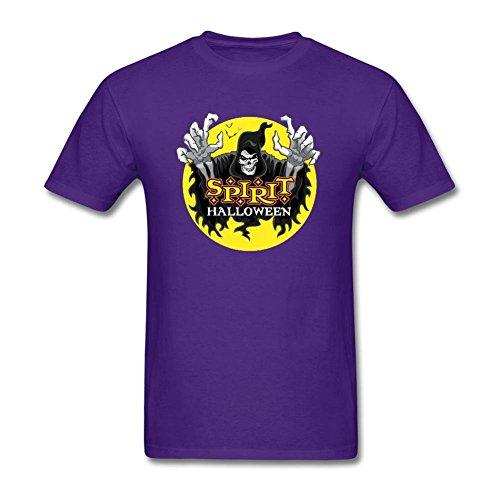 Men's Halloween Short Sleeve T-Shirt