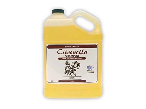 3.8 litres (1 gallon) Equine America Citronella Shampoo 3.8 litres (1 gallon)