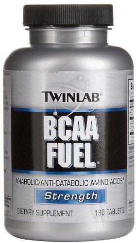 TWINLAB TWL BCAA FUEL, 180 TAB by Twinlab