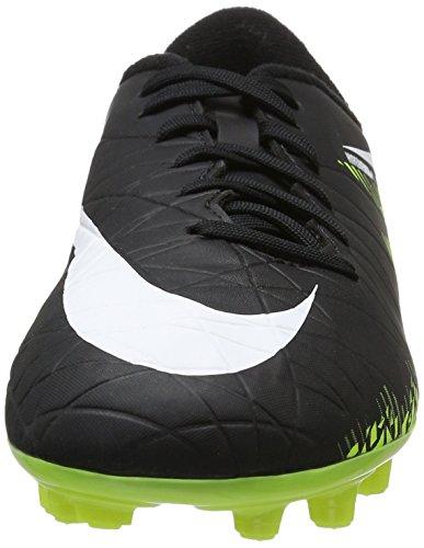 Negro Black Fútbol Unisex 017 volt Botas 744943 Adulto Nike White Blue paramount de W5I0w8AOnq