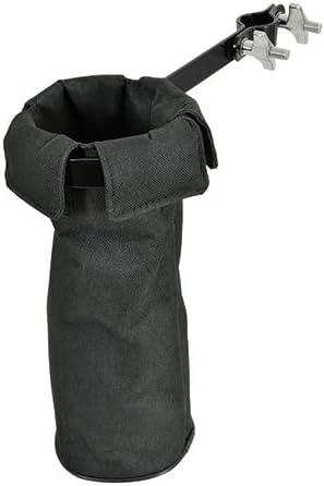 avl35–Drum Stick, Mallets, Drahtbürsten, Rutes Halterung Klemmen auf zu steht und Drum Hardware abgewinkelt Arm Entfernung Tasche Musik Instrument