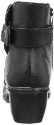 Chaussure Wynne Street Femme Noire Facile