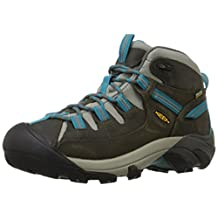 Keen Women's Targhee II Mid WP Hiking Boots