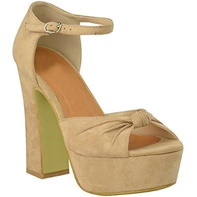 Keilabsatz Schuhe kaufen » Online Shop & Sale