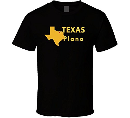 3XLARGE - State Emblem - Texas - Plano with out text - - Stores Plano Texas In