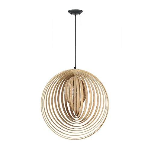 - Craftmade 41292-ESP One Light Pendant