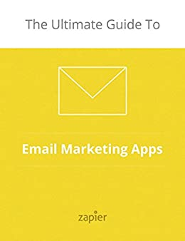 Ultimate Guide Marketing Zapier Guides ebook product image