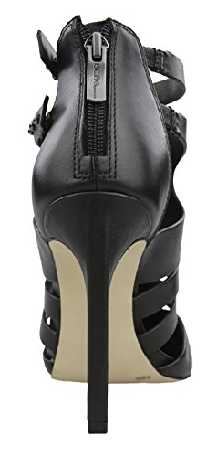 Black Pump Leather BCBGenertion Womens BCBGenertion Dress Canon Womens OB4F1qwB